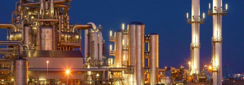 Petrokémia, petrochemistry